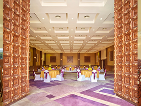 Darbar Banquet & Wedding Hall in Ajmer at Pratap Mahal,Ajmer-IHCL SeleQtions