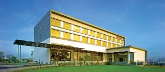 Book a Stay at The Gateway Hotel Balaghat Road Gondia - 16x7