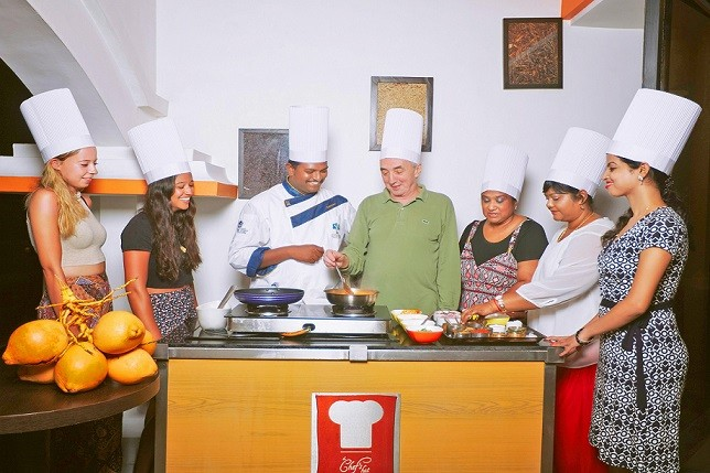 Expert Chef at Gateway Varkala - IHCL SeleQtions