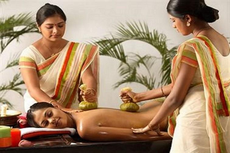 Rejuvenating Spa Therapy at Gateway Varkala - IHCL SeleQtions