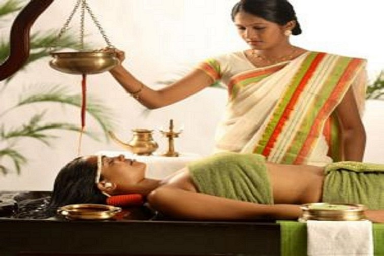 Ayurveda Spa Therapy at Gateway Varkala - IHCL SeleQtions