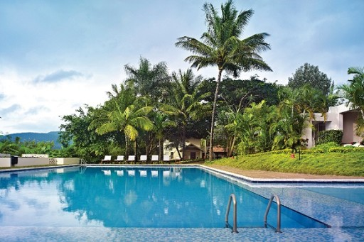 Explore Swimming Pool at The Gateway Hotel Chikmagalur-3x2