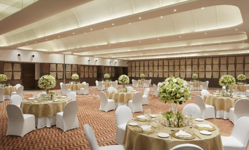 Best Wedding Venue in Jaipur - Devi Ratn, Jaipur - IHCL SeleQtions