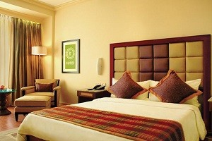 Premium Room at Blue Diamond, Pune-IHCL SeleQtions
