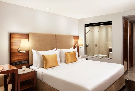 Premium Room - King Bed 2