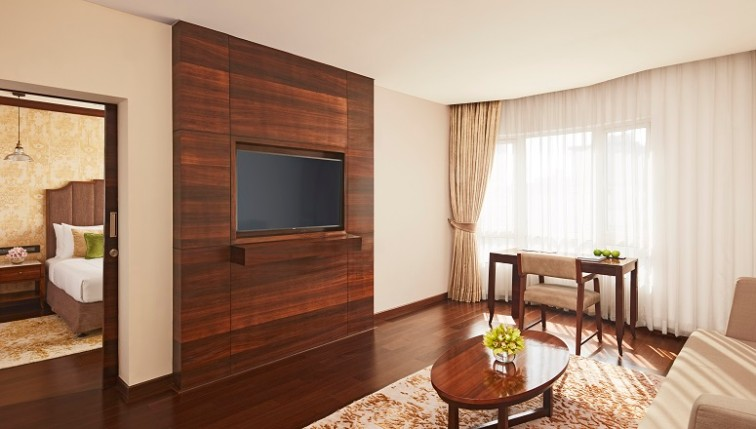 SeleQtions Suite at President, Mumbai